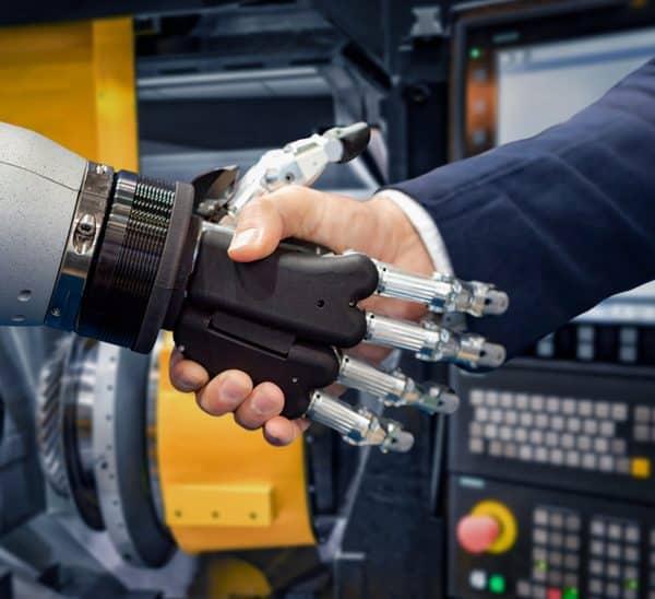 Does Robotic Process Automation make employees redundant? No!