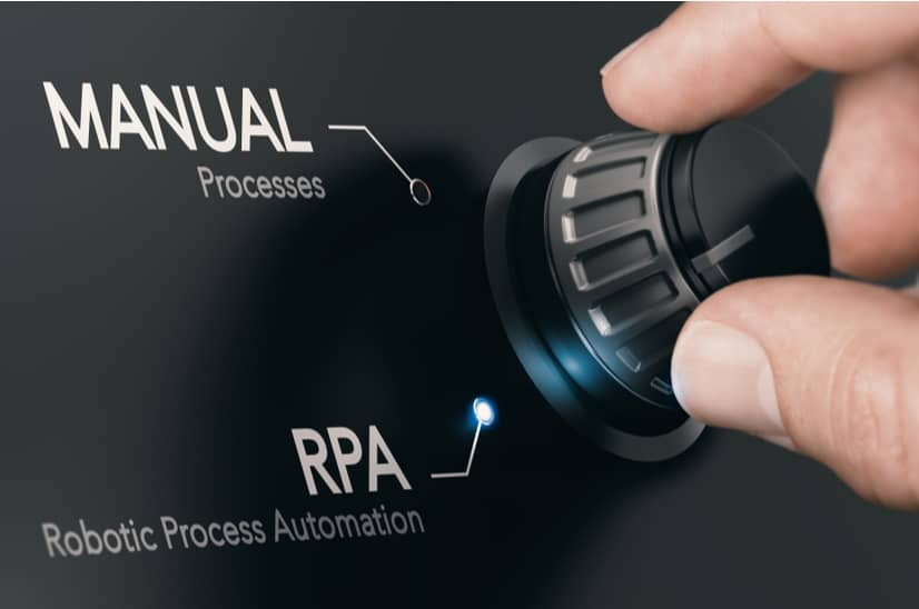 Wat kan Robotic Process Automation (RPA) opleveren